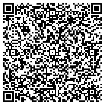 QR-код с контактной информацией организации Поклевка, Чп