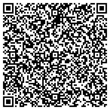 QR-код с контактной информацией организации Золотой Дракон Гостиница и Ресторан, ИП