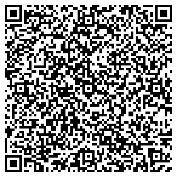 QR-код с контактной информацией организации Sunrise (Сан Райс), ИП