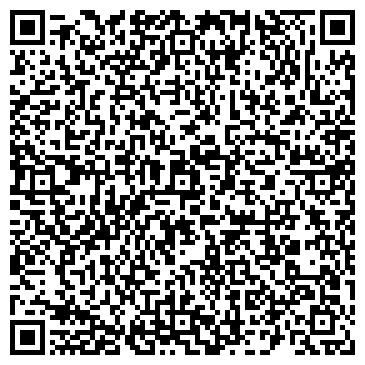 QR-код с контактной информацией организации Киреева Г.Н., ИП