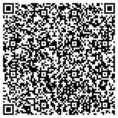 QR-код с контактной информацией организации Junior Club (Джуниор клаб) развивающий центр, ТОО
