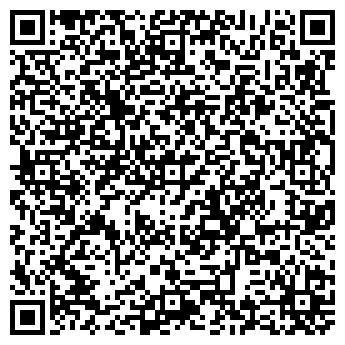 QR-код с контактной информацией организации Sabi (Саби), ТОО
