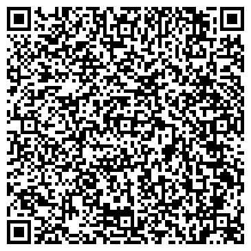 QR-код с контактной информацией организации Кайсар, детский учебно-оздоровительный центр, ИП