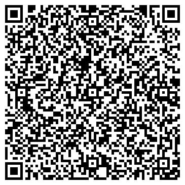 QR-код с контактной информацией организации Центр Поддержки семьи Карапуз, ТОО