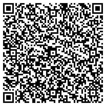 QR-код с контактной информацией организации СК Астана, ТОО
