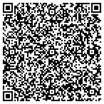 QR-код с контактной информацией организации Весёлые картинки (Детская студия),ТОО