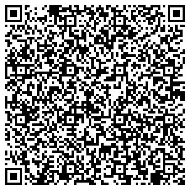 QR-код с контактной информацией организации СРЦ Метро (Спортивно-Развлекательный Центр Метро), ТОО