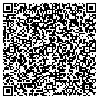 QR-код с контактной информацией организации Бал Бобек детский сад, ТОО