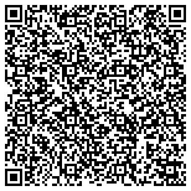 QR-код с контактной информацией организации Школа гениев и знатоков Мирового искусства, ТОО