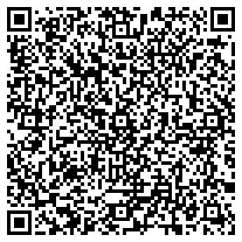 QR-код с контактной информацией организации Абрис-Art (Абрис-Арт), ИП