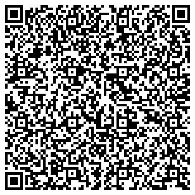 """QR-код с контактной информацией организации ИП Клуб творческого развития """"Радуга"""""""