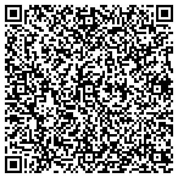 QR-код с контактной информацией организации Витебск-МегаТур