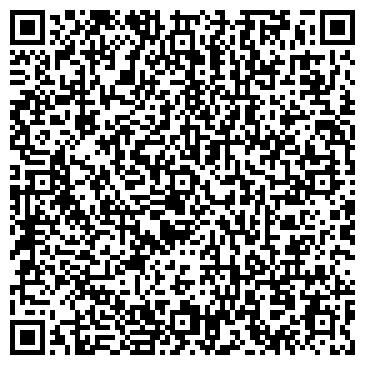 QR-код с контактной информацией организации АлЛенВояж, ООО
