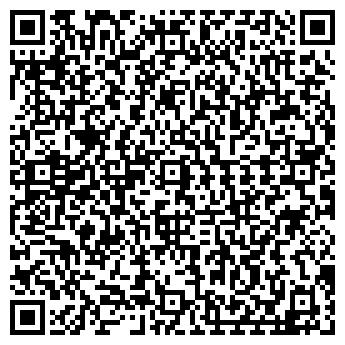 QR-код с контактной информацией организации AKSM, ООО