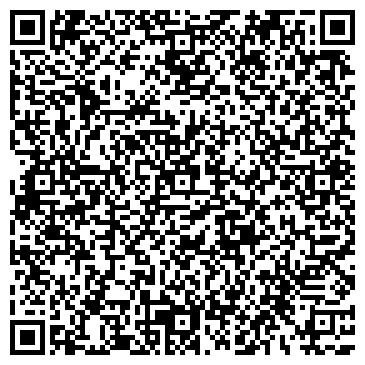 QR-код с контактной информацией организации Агентство ТрансЭкспресс, ООО