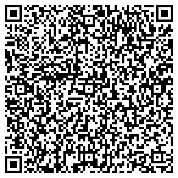 QR-код с контактной информацией организации Туссон Вояж, ООО