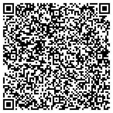 QR-код с контактной информацией организации 7 дорог, филиал