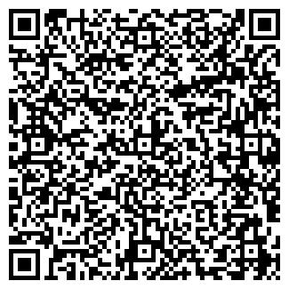 QR-код с контактной информацией организации El Mundo, ЧП