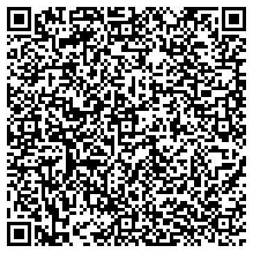 QR-код с контактной информацией организации Рапитвина, УП