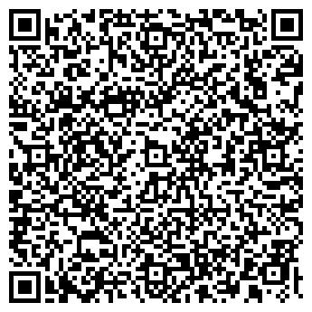 QR-код с контактной информацией организации Санни Трэвел, УП