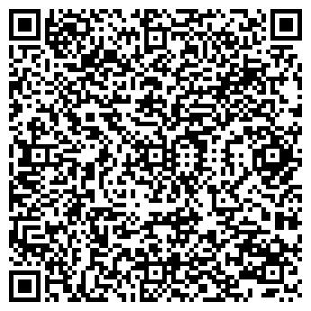 QR-код с контактной информацией организации Аллора, ЧУП
