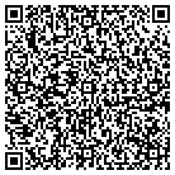QR-код с контактной информацией организации Подевюс, ООО