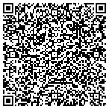 QR-код с контактной информацией организации Камино, ТТА,ЧП