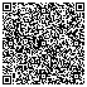 QR-код с контактной информацией организации Сантарен, ТЧУП