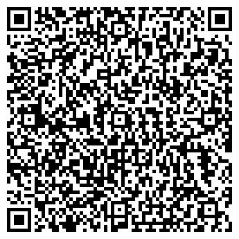 QR-код с контактной информацией организации Олирти, ТЧУП