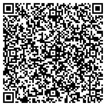 QR-код с контактной информацией организации Areox, ООО