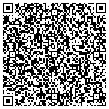 QR-код с контактной информацией организации КСК Княжий Двор