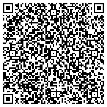 QR-код с контактной информацией организации АВО-тур, ЧП