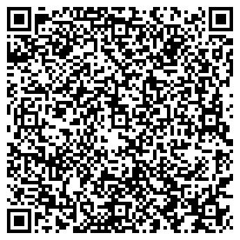 QR-код с контактной информацией организации Велобазар, ООО