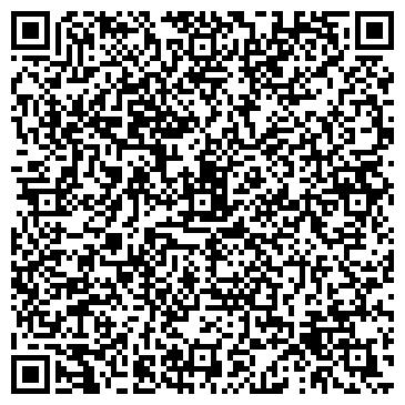 QR-код с контактной информацией организации Римтур, ЧП
