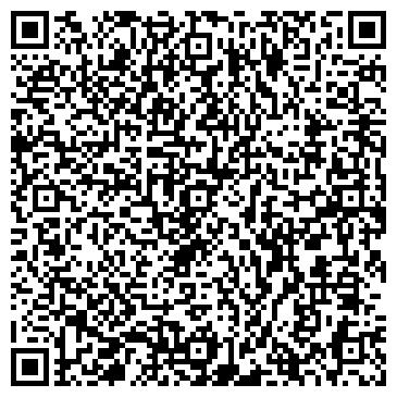 QR-код с контактной информацией организации Эдвард-Тур, ЧП