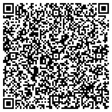 QR-код с контактной информацией организации Попадала ТМ, ООО