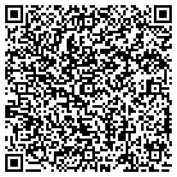 QR-код с контактной информацией организации Аяяй, ООО