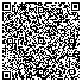 QR-код с контактной информацией организации Балкан тревел, ООО