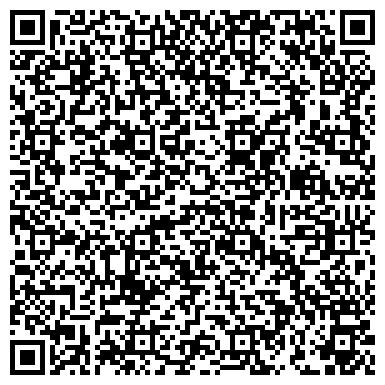 QR-код с контактной информацией организации База отдыха Тетерев, ООО