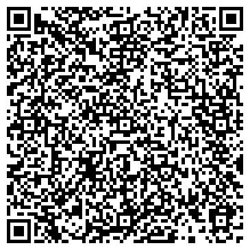 QR-код с контактной информацией организации КТС (Отель Оскар), ООО