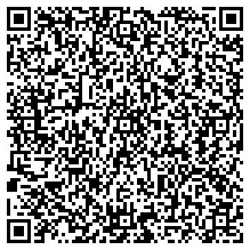 QR-код с контактной информацией организации Отель Камелот, ЧП