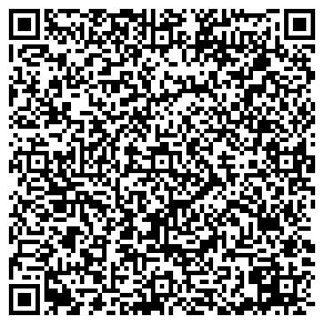 QR-код с контактной информацией организации Аметист Тур, ЧП