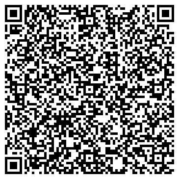 QR-код с контактной информацией организации Бюро путешествий Танта, СПД