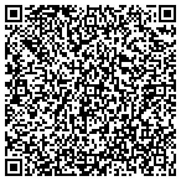 QR-код с контактной информацией организации Ника тур, Компания