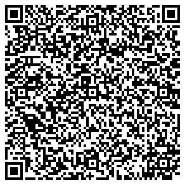 QR-код с контактной информацией организации Вертикаль , ЧП