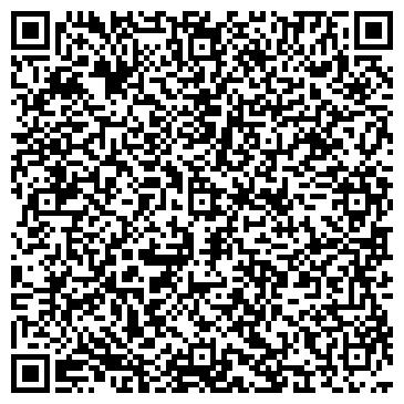 QR-код с контактной информацией организации Аполло-Тур, туристическая компания