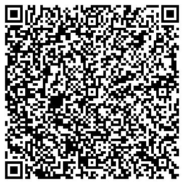 QR-код с контактной информацией организации Меридиан-Тур, ЧП