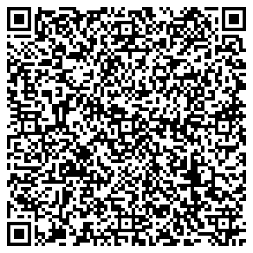 QR-код с контактной информацией организации УкрТурШанс, ЧП