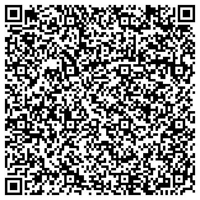 QR-код с контактной информацией организации Максимус Тревел, ПП Маковеева