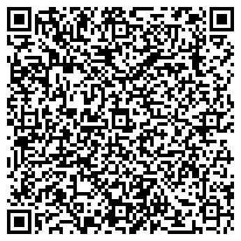 QR-код с контактной информацией организации Бон Тур, Компания